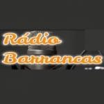 Logo da emissora Rádio Barrancas