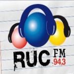 Logo da emissora Rádio Cesumar 94.3 FM