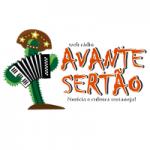 Logo da emissora Rádio Avante Sertão