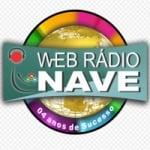 Logo da emissora Web Rádio Nave