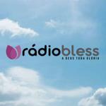Logo da emissora Rádio Bless