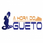 Logo da emissora Rádio Hora Do Gueto