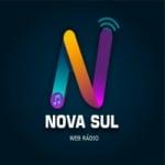 Logo da emissora Web Rádio Nova Sul