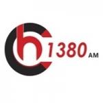 Logo da emissora Rádio Chiru 1380 AM