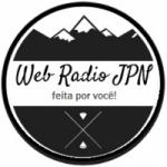 Logo da emissora Web Rádio JPN Gospel