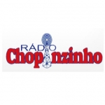 Logo da emissora Rádio Chopinzinho 780 AM