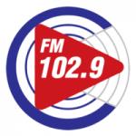 Logo da emissora Rádio Chopinzinho 102.9 FM