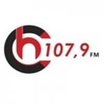 Logo da emissora Rádio Chirú 107.9 FM