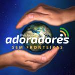 Logo da emissora Web Rádio Adoradores Sem Fronteiras