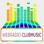 Logo da emissora Web Rádio Club Music