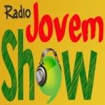 Logo da emissora Rádio Jovem Show