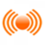 Logo da emissora Rádio Nordestina Popular