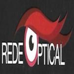 Logo da emissora Rádio Optical FM Web