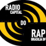 Logo da emissora Rádio Capital Do Rap