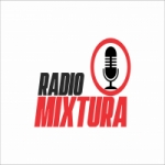 Logo da emissora Rádio Mixxtura