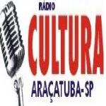 Logo da emissora Rádio Cultura 1340 AM