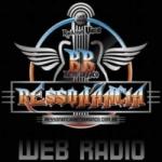 Logo da emissora Rádio Ressonância