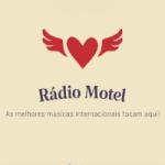 Logo da emissora Web Rádio  Motel