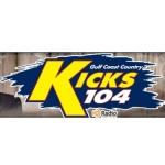 Logo da emissora WYOK 104.1 FM