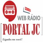 Logo da emissora Web Rádio Portal Do JC