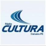 Logo da emissora Rádio Cultura 1130 AM