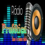 Logo da emissora Rádio Profética