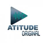 Logo da emissora Rádio Online Atitude Original