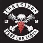 Logo da emissora Web Rádio Foragidos