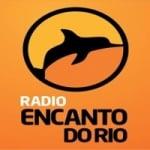 Logo da emissora Rádio Encanto Do Rio
