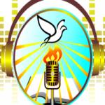 Logo da emissora Rádio AD Laranjal