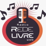 Logo da emissora Rádio Rede Livre Igrejinha