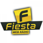 Logo da emissora Fiesta Web Radio
