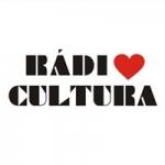 Logo da emissora Rádio Cultura 740 AM