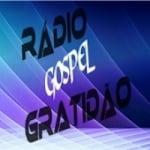 Logo da emissora Rádio Gratidão