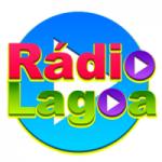 Logo da emissora Rádio Lagoa