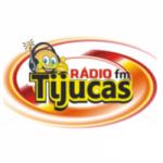 Logo da emissora Rádio Tijucas FM