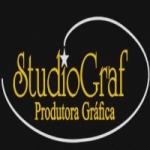 Logo da emissora Rádio Studio Graf