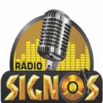 Logo da emissora Rádio Signos Povão