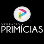 Logo da emissora Web Rádio Primícias