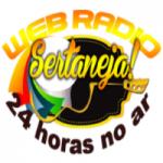 Logo da emissora Web Rádio Sertaneja
