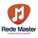 Logo da emissora Rádio Master 104.5 FM