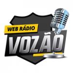 Logo da emissora Rádio Vozão