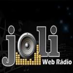 Logo da emissora Rádio Joli Relax