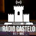 Logo da emissora Rádio Castelo FM