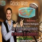 Logo da emissora Rádio Elshaday Vida