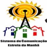Logo da emissora Rádio Estrela Da Manhã João Pessoa