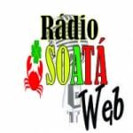 Logo da emissora Rádio Soatá Web