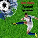 Logo da emissora Web Rádio Futebol Ipuense