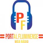 Logo da emissora Web Rádio Portal Fluminense