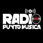Logo da emissora Radio Punto Musica